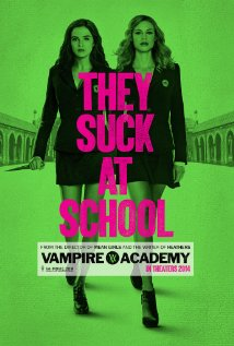 Vampire Academy Stream Deutsch Kinox
